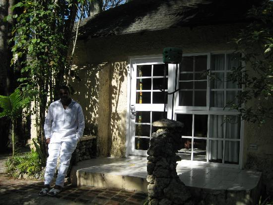 Hotel Kaoba: Cabin room