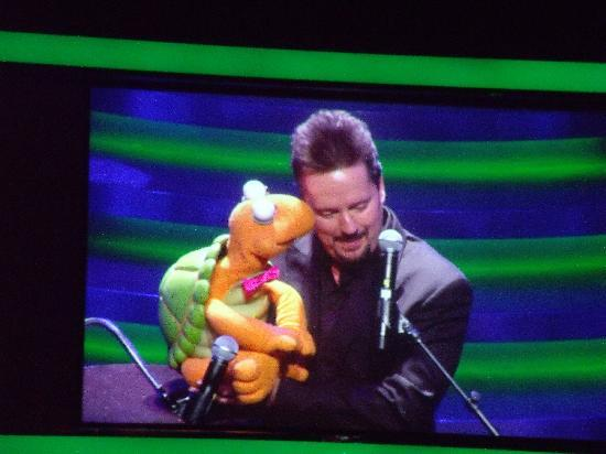 Terry Fator - The Voice of Entertainment: and this one too...