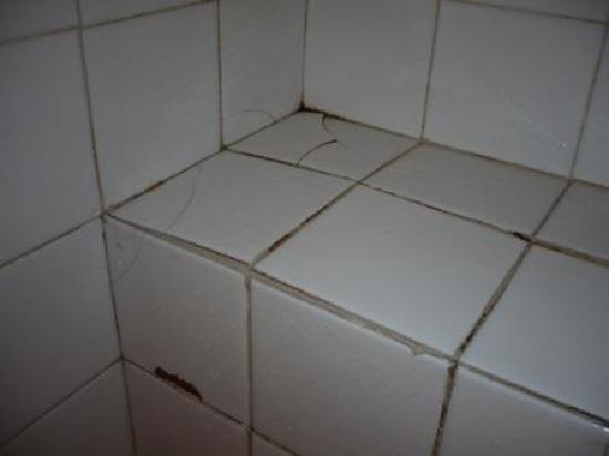 La Piccola Locanda Hotel: Bathroom