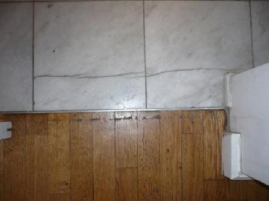 La Piccola Locanda Hotel: Floor