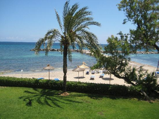 Gran Sol: view from our room