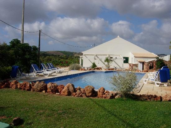 Duas Quintas: Swimming pool (obviously!)