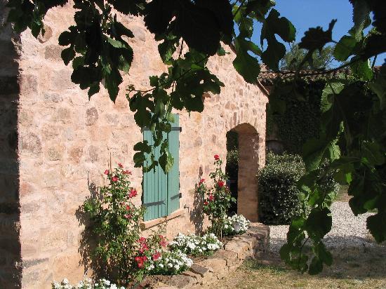 La Bastide d'Einesi : Quel charme!