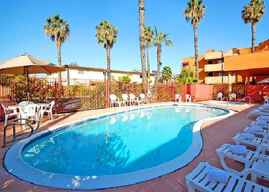 Comfort Suites Beach Blvd Huntington Beach Ca