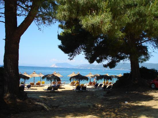 Kolios, Greece: Elani Beach