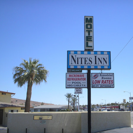 Photo of Nites Inn Barstow