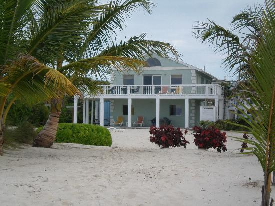 Aquamarine Beach Houses: Seabreeze