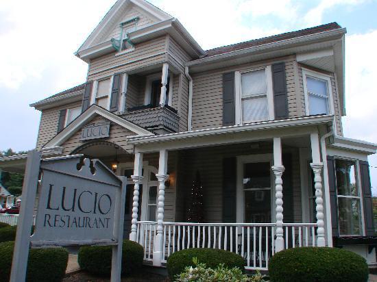 Lucio Culpeper Menu Prices Restaurant Reviews Tripadvisor