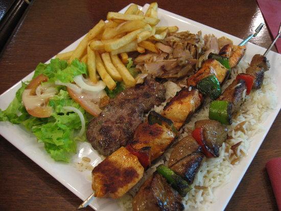 Restaurant Turc Nice
