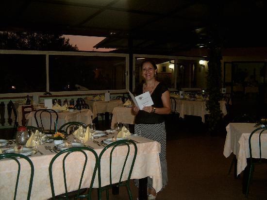 Sellia Marina, Italia: una serata fantastica