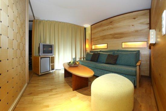 Falkensteiner Hotel Adriana: jr suite