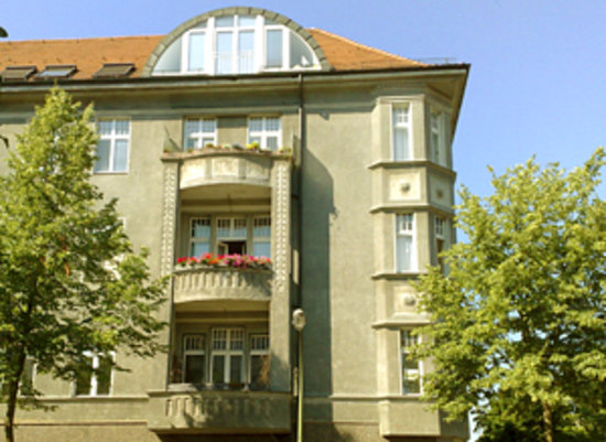 Photo of Hotel Pension Enzian Berlin