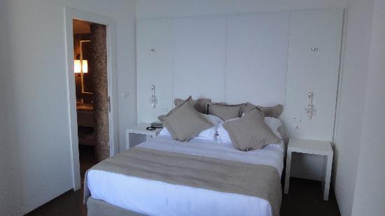 NH Collection Grand Hotel Convento di Amalfi : habitación