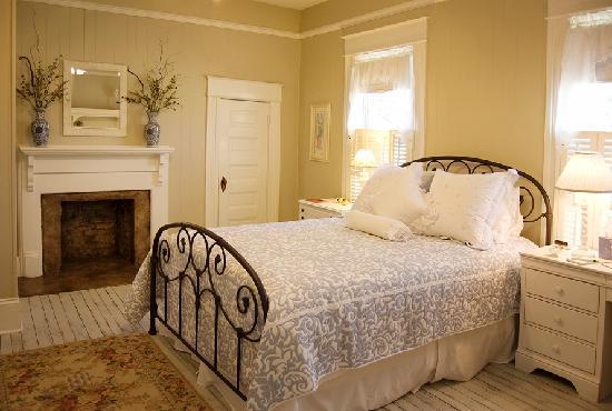 Pamlico House B&B: Bonner room