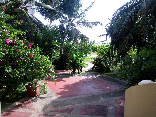 Hulhule Island Hotel: 7
