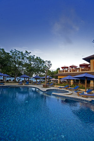 Villa Grasia Resort & Spa: Swimming Pool