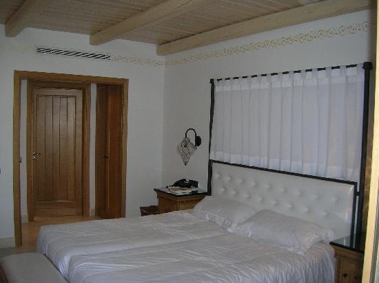 Mitsis Blue Domes Resort & Spa: La stanza