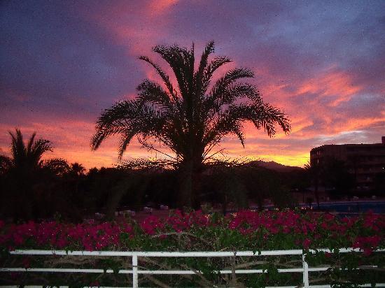 Club Cala Romani : Beautiful sunsets