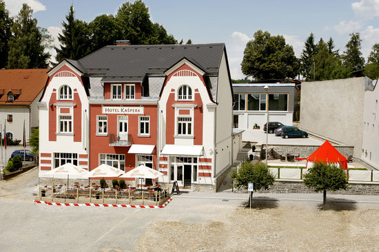 Photo of Hotel Kasperk Kasperske Hory
