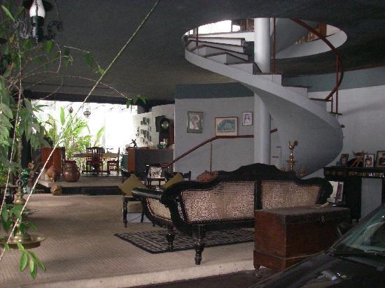 Parisare : maison d'hote originale