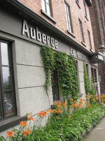 Hotel Le Vincent: Auberge Le Vincent