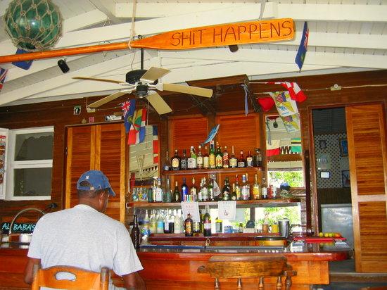 Ali Baba's Bar