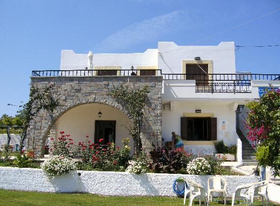 Merabello Apartments: Villa (5 apartments)