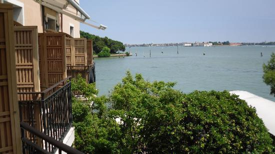 "Belmond Hotel Cipriani: Our incredible ""Room with a View"""