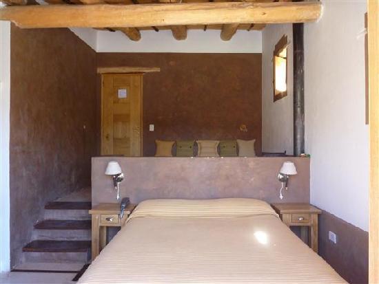Posada de Luz : Comfortable room
