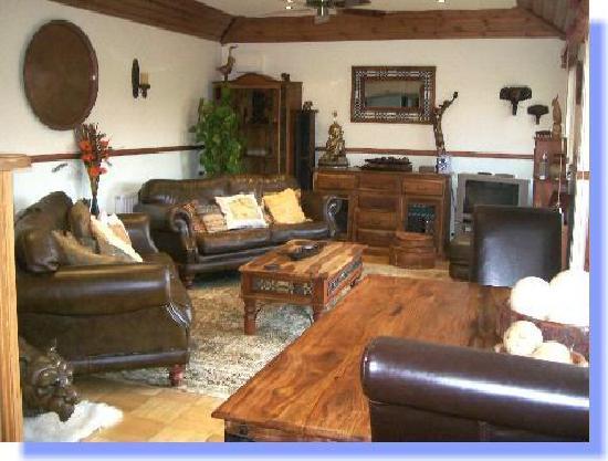 The Summer House at Ivar Cottage : Ivar Cottage B and B