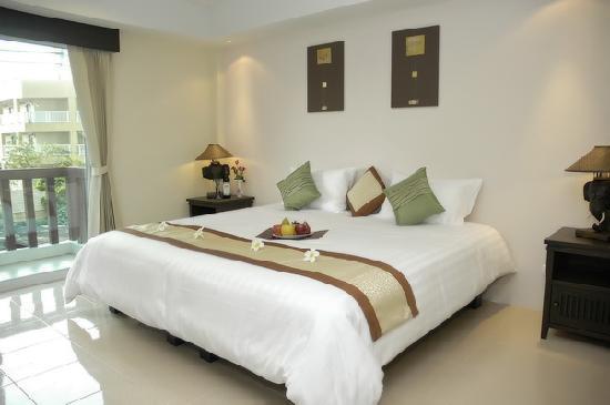 My Hotel: Superior Room