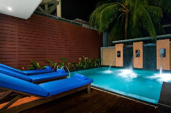 My Hotel: Swimming Pool