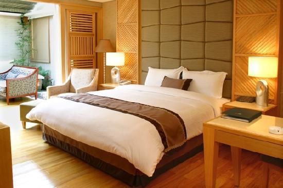 Beauty Hotels Taipei - Hsuanmei Boutique: VIP suite