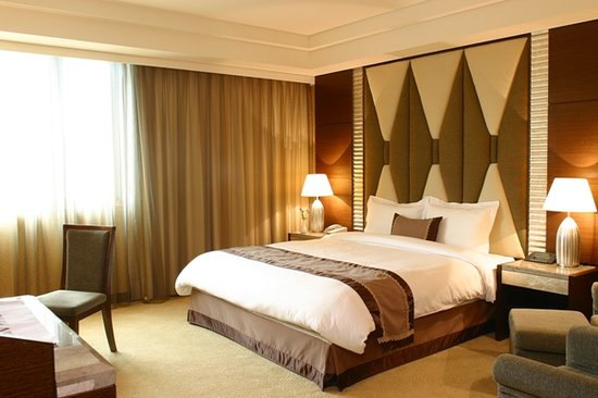 Beauty Hotels Taipei - Hsuanmei Boutique: Executive room