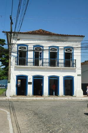 Mangaratiba, RJ: Fundação Cultural Mário Peixoto