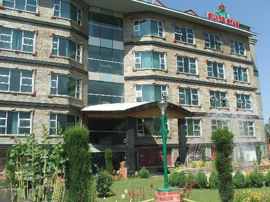 The Silver Star Srinagar Kashmir Hotel Reviews Photos Rate Comparison Tripadvisor