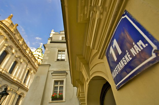 Photo of Lesser Town Square Apartments Prague