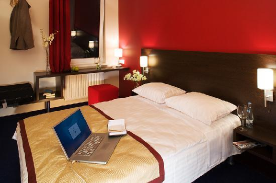 Dodo Hotel: double room