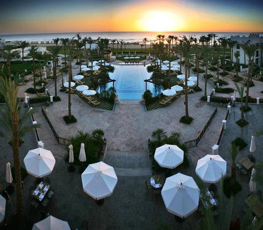 فندق انتركونتننتال غالب: Pool