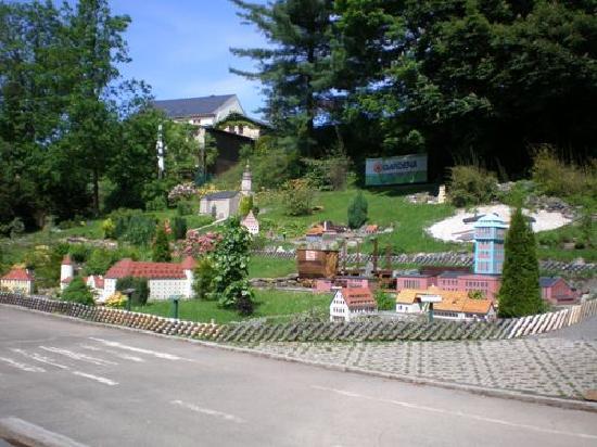 Klein-Erzgebirge: Bergbau im Erzgebirge