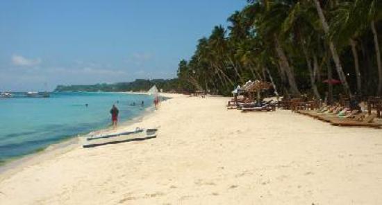 Angol Beach