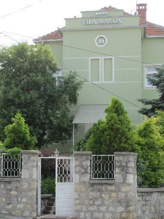 Vila Marija: Villa Marija in a quiet Neighborhood