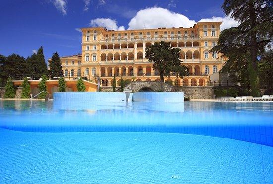 Palace Hotel Therapia