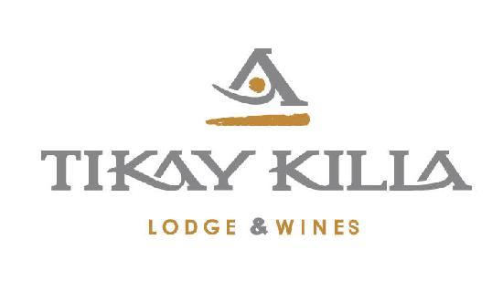 TikayKilla Lodge & Wines: logo