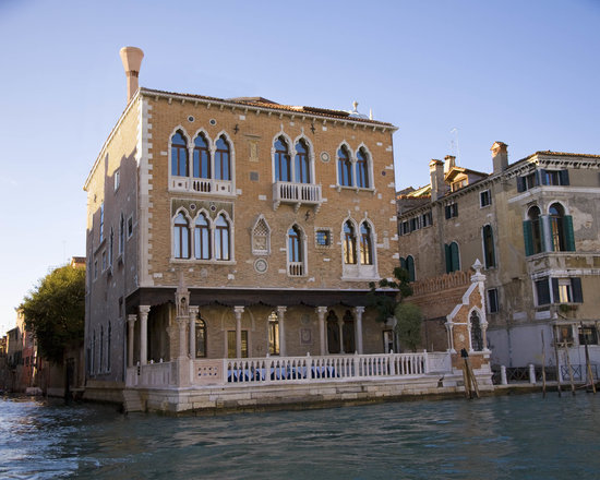 Photo of Hotel Palazzo Stern Venice