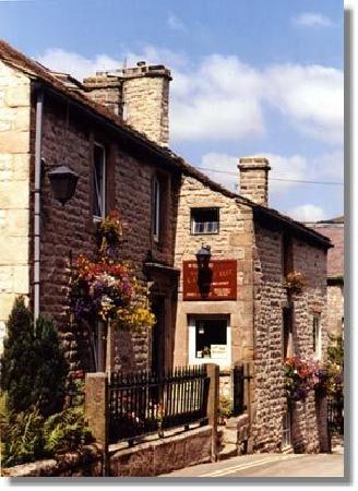Rambler's Rest Guest House: Ramblers Rest Castleton