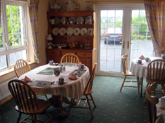 Bayview Country House: All Rooms Ensuite