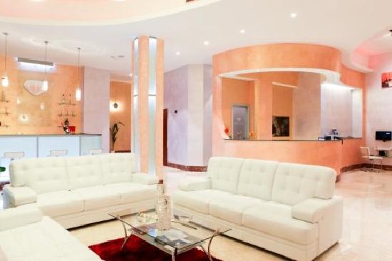 Hotel Fuorigrotta Economici