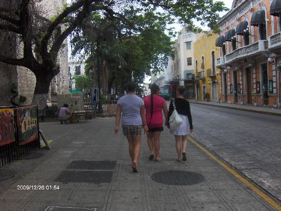 Luz En Yucatan: Walking in Beauty