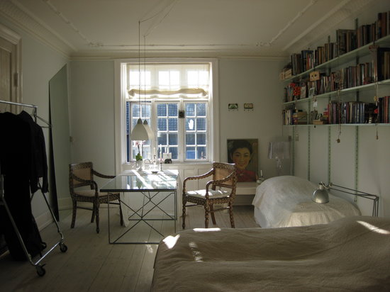 de la cour bed and breakfast b b reviews copenhagen denmark tripadvisor. Black Bedroom Furniture Sets. Home Design Ideas